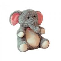 Мягкая игрушка Gulliver Слоник Хьюго 38 см