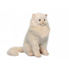 Мягкая игрушка Hansa Кошка сидящая 40 см