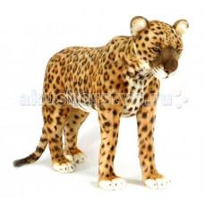 Мягкая игрушка Hansa Леопард стоящий 54 см