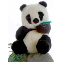 Мягкая игрушка Hansa Панда 25 см