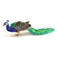 Мягкая игрушка Hansa Павлин 100 см