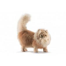 Мягкая игрушка Hansa Персидский кот Табби 45 см
