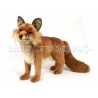 Мягкая игрушка Hansa Рыжая лисица 40 см
