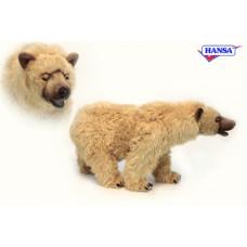 Мягкая игрушка Hansa Сирийский медведь 105 см