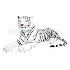 Мягкая игрушка Melissa & Doug Белый Тигр 170 х 51 см