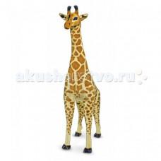 Мягкая игрушка Melissa & Doug Большой Жираф 140 см