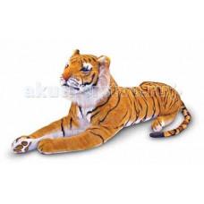 Мягкая игрушка Melissa & Doug Тигр 170 х 51 см