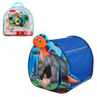 Наша Игрушка Игровая палатка Динозаврик