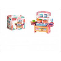 Наша Игрушка Игровой набор Кухня Y18552022
