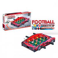 Наша Игрушка Настольная игра Футбол (50 деталей)