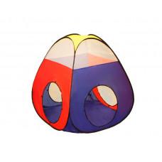 Наша Игрушка Палатка игровая 100x90x90 см