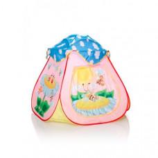 Наша Игрушка Палатка игровая Пчелкин домик