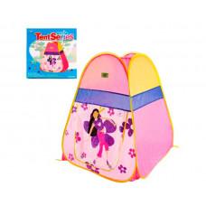 Наша Игрушка Палатка игровая Танец цветов