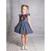 Nota Bene Платье для девочки 2л9210505ж