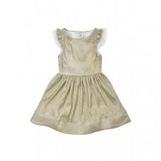 Nota Bene Платье для девочки н9211308б