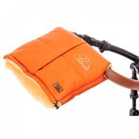 Nuovita Муфта меховая для коляски Siberia Lux Pesco