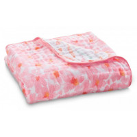 Одеяло Aden&Anais из муслинового хлопка 6135