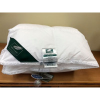 Одеяло Anna Flaum всесезонное Weiss 110x140 см