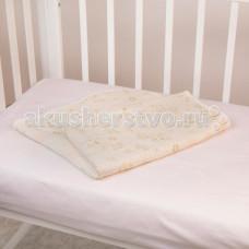 Одеяло Baby Nice (ОТК) стеганное трикотаж 100х140 см