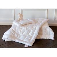 Одеяло German Grass Baby Silk Cocoon 100х135 c подушкой 40х60