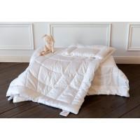 Одеяло German Grass Baby Silk Cocoon 100х150 c подушкой 40х60