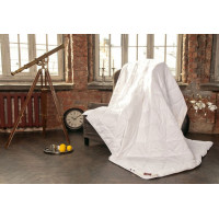 Одеяло German Grass Cotton Wash Grass легкое 150х200 см