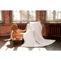 Одеяло German Grass Linenwash легкое 200x200 см