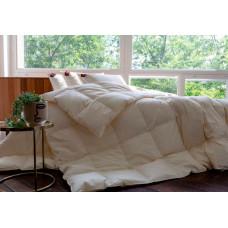 Одеяло German Grass пуховое кассетное Organic Down всесезонное 150x200 см