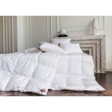 Одеяло German Grass пуховое кассетное Royal Down теплое 150x220 см