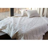 Одеяло German Grass шелковое стеганое Alliance легкое и всесезонное 200x220 см 2 шт.
