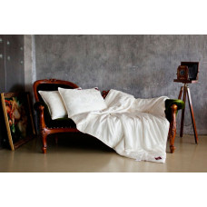 Одеяло German Grass шелковое стеганое Luxury Silk легкое 200х200 см