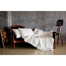 Одеяло German Grass шелковое стеганое Luxury Silk всесезонное 200х220 см