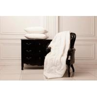 Одеяло German Grass шелковое стеганое Silk Familie Bio легкое 200x200 см