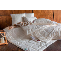 Одеяло German Grass стеганое Cotton Down легкое 150x200 см