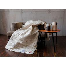 Одеяло German Grass стеганое Hemp Down легкое 200x220 см