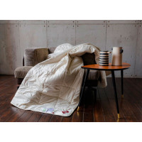 Одеяло German Grass стеганое Hemp Down всесезонное 200x200 см