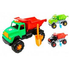 Orion Toys Автомобиль Интер-Н Грузовик и совок