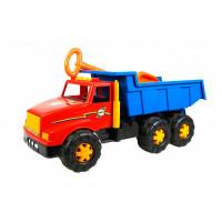 Orion Toys Автомобиль Маг Грузовик и лопатка