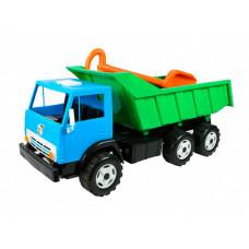 Orion Toys Автомобиль Супер Х4 Грузовик и лопатка