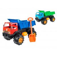 Orion Toys Автомобиль Супер Х5 Самосвал и лопатка