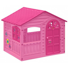 Palplay (Marian Plast) Игровой домик с верандой
