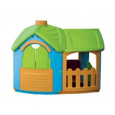 Palplay (Marian Plast) Игровой домик Вилла разборный