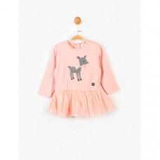 Panolino Платье для девочки PN14900
