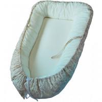 Папитто Подушка для сна Кокон