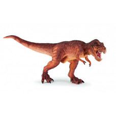 Papo Коричневый бегущий тиранозавр Рекс