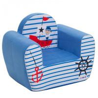 Paremo Детское кресло Экшен Мореплаватель