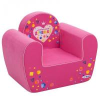 Paremo Детское кресло Инста-малыш Любимая Доченька