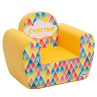 Paremo Детское кресло Инста-малыш Счастье