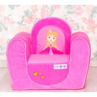 Paremo Детское кресло Принцесса