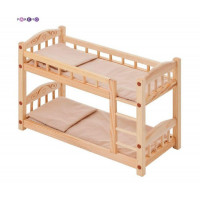 Paremo Двухъярусная кроватка для кукол
